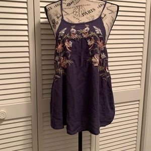 NWT American Eagle Outfitters tank  top. SZ L